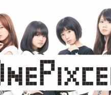 『【朗報】田辺奈菜美がユニット「OnePixcel」のメンバーとして始動開始!』の画像