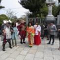 第56回鎌倉まつり2014 その24(武者姿で集う・とんぼの会の2)