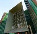 韓国、北朝鮮に向けた大量のスピーカーから大音量でK-POPを垂れ流す