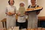 オメザンベーカリーの名前の由来がついに明らかに!〜星田にある今年8周年の地元のパン屋さんに行ってきた!〜