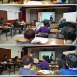 『2月27日 やさしい認知症講座』の画像