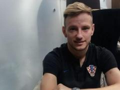 「イニエスタが先発を外れるなんてありえない!」by クロアチア代表・ラキティッチ