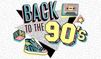 1990~2003年くらいって神秘的な時代に感じるんだけどわかる?