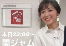 活躍してるw 斎藤ちはる、本日23時からの「関ジャム」出演!