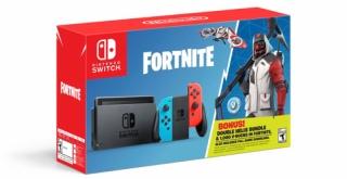 『フォートナイト』、Nintendo Switch本体同梱版が海外向けに発売決定!