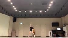 IZ*ONEイ・チェヨン、アリアナ・グランデ「7 rings」をオリジナルの振り付けで踊る