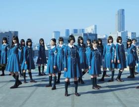 【朗報】欅坂46の制服がかっこいい