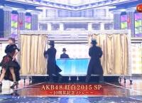 【AKB48】紅白歌合戦に前田敦子と大島優子がサプライズ登場!【会いたかった〜フラゲ〜ヘビロテ〜恋チュン】