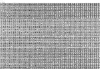 政府「年号バレたら変える」識者「常用漢字すべての組み合わせ作ったぞ。どうする?」政府「」