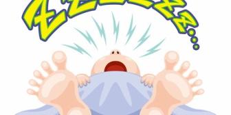 娘(1)のイビキで眠れず… 赤ちゃんの鼻づまりってみんなどうしてんのかな?