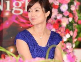NHK有働由美子アナ 内野聖陽似のイケメン男性と「手つなぎ&お泊まり愛」