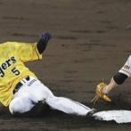 【悲報】セ・リーグの盗塁王、レベルが低すぎるwwww