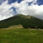 『伯耆大山へ☆』の画像