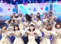 【Mステ】AKB48が「失恋、ありがとう」を披露!キャプチャなどまとめ