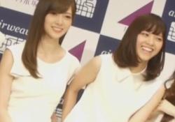 【神GIF】ワイ、乃木坂のこの伝統を5期生にも引き継いで欲しいと願うwwwww