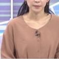 【動画】 あのNHK美人アナ、着物姿に「線が見えてる」と視聴者騒然 「食い込みすごい・・」