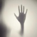 『【黒い影】その影は自分を見て笑っていた』の画像