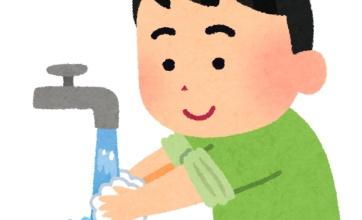 【衝撃】マックで働いていたらほとんど風邪をひかなかった話!!うぉおおおお手洗いは大正義!!!!