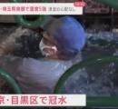 東京 7日夜の地震で23か所の漏水 午前6時までにすべて修理終了