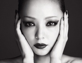 安室奈美恵「私、完全に肉食なんです」
