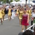 2016年横浜開港記念みなと祭国際仮装行列第64回ザよこはまパレード その82(ヨコハマリトルメジャレッツ)