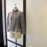 『フルオーダージャケットが完成。』の画像
