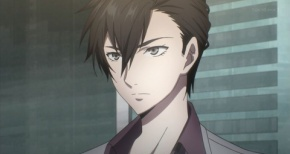 【Caligula -カリギュラ-】第9話 感想 お先でーす!