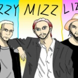 『DIZZY MIZZ LIZZY(ディジー・ミズ・リジー) REUNION TOUR@クラブチッタ ライプレポート2010』の画像