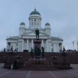『【北欧旅行】ヘルシンキおすすめ観光スポットとか紹介』の画像