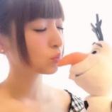 『【画像あり!】神田沙也加が金髪ギャルに変身!ダンガンロンパ江ノ島盾子のコスプレが可愛すぎる件!意外なオタク趣味、整形前の画像あり!』の画像