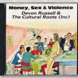 『Devon Russell & The Cultural Roots「Money, Sex & Violence」』の画像