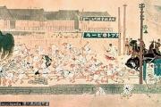 毎日「今の日本人=カス。100万人が大暴れした米騒動を見習え」