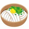【悲報】ガチで貧乏人のワイ1日1食(うどん)だけであとは寝るだけwww