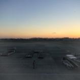 『羽田空港からシドニー空港へ!』の画像