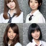 『【乃木坂46】初期の乃木坂メンバー!みんなキレイに成長したよなあ・・・』の画像