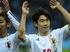 フランス戦試合後のコメント。香川「素晴らしい形」