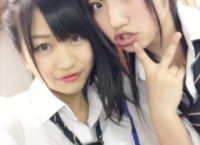 【AKB48】村山彩希と篠崎彩奈が似すぎてて覚えられない