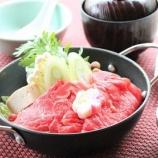 『今週のランチ♪(11/25~すき焼き&鮭グラタン焼き)』の画像