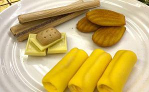 「バナナフェア」のブルボン4商品を実食