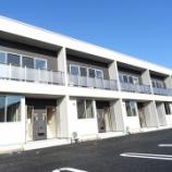 『新潟市東区竹尾3★新築アパート『アリエッタ』のご紹介』の画像