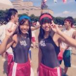 『【画像】水泳部JK、体育祭で水着で走るwwwwwwwww』の画像