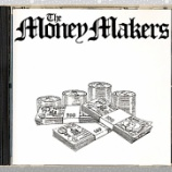 『Jackie Mittoo「The Money Makers」』の画像