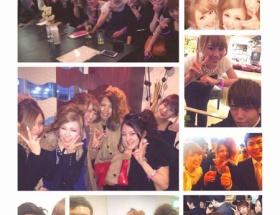 ℃-ute岡井千聖の同窓会写真が流出wwwwwwwwww