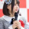 倉野尾成美さん、NHKニュースに出る