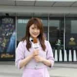 『【乃木坂46】街頭で1人インタビューを頑張る樋口日奈さん・・・』の画像