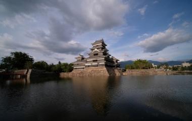 『LAOWA9mmF2.8で巡る長野県松本市① 2019/08/19』の画像