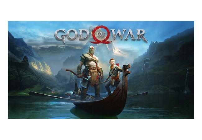【朗報】『God of War』、めちゃくちゃ売れていた