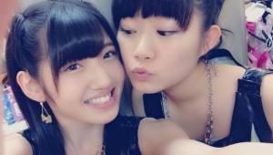 AKB48村山彩希さん「お祭りで年下男子にナンパされました」