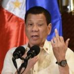 【フィリピン】ドゥテルテ親分が中国に警告!「うちのシマに手出せば自爆部隊送る」 [海外]