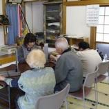 『平成23年度 第6回健康教室の開催』の画像